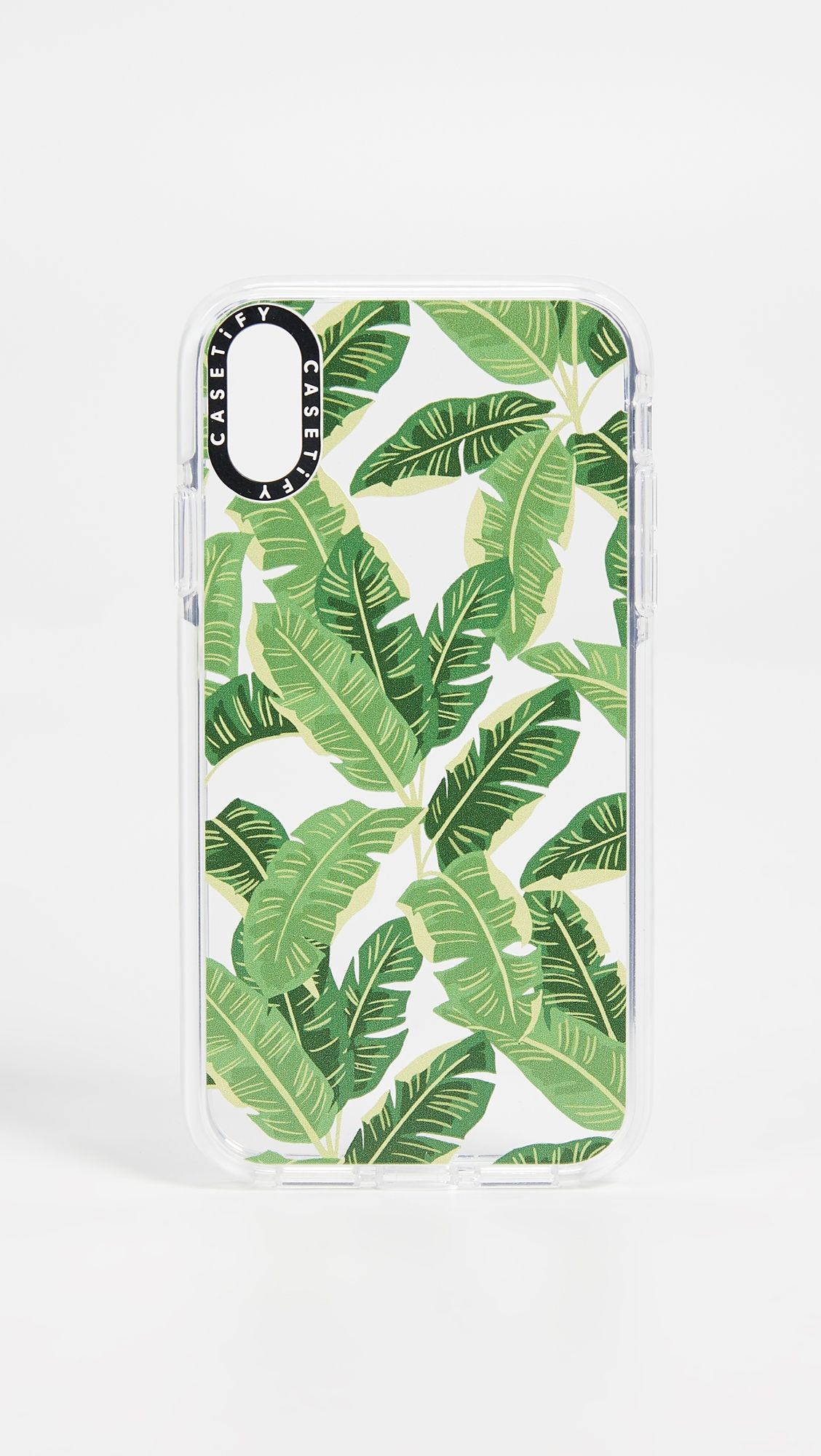 Jungle Leaves iPhone XR Case in 2020 Iphone phone cases