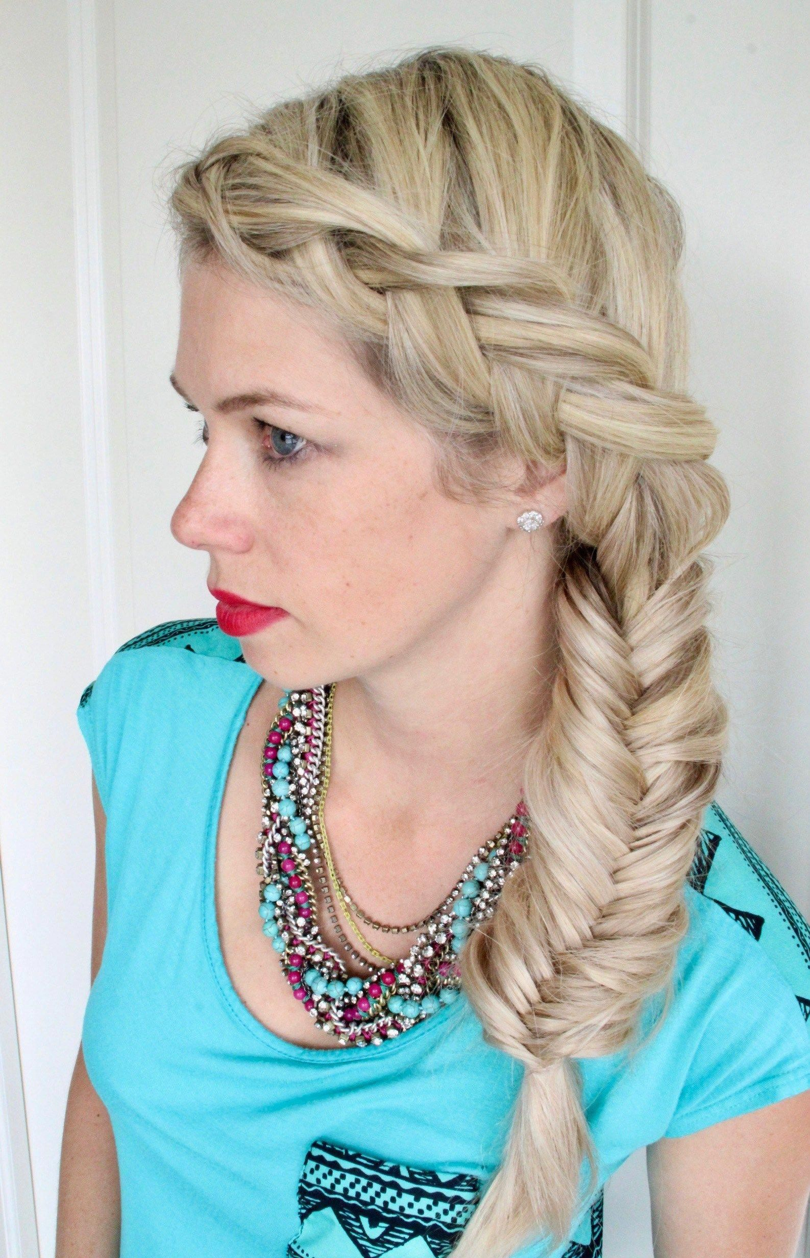 Double Fishtail Braid Messy Bun Tutorial Double Fishtail Braid Messy Bun Tutorial This Post May Contain Affiliate Links That Means We May Make A Small  Double Fishtail Braid Messy Bun Tutorial Double Fishtail Braid Messy Bun Tutorial This Post May Contain Affiliate Links That Means nbsp  hellip   #affiliate #braid #double #fishtail #links #means #messy #messybuntutorialwithscrunchie #small