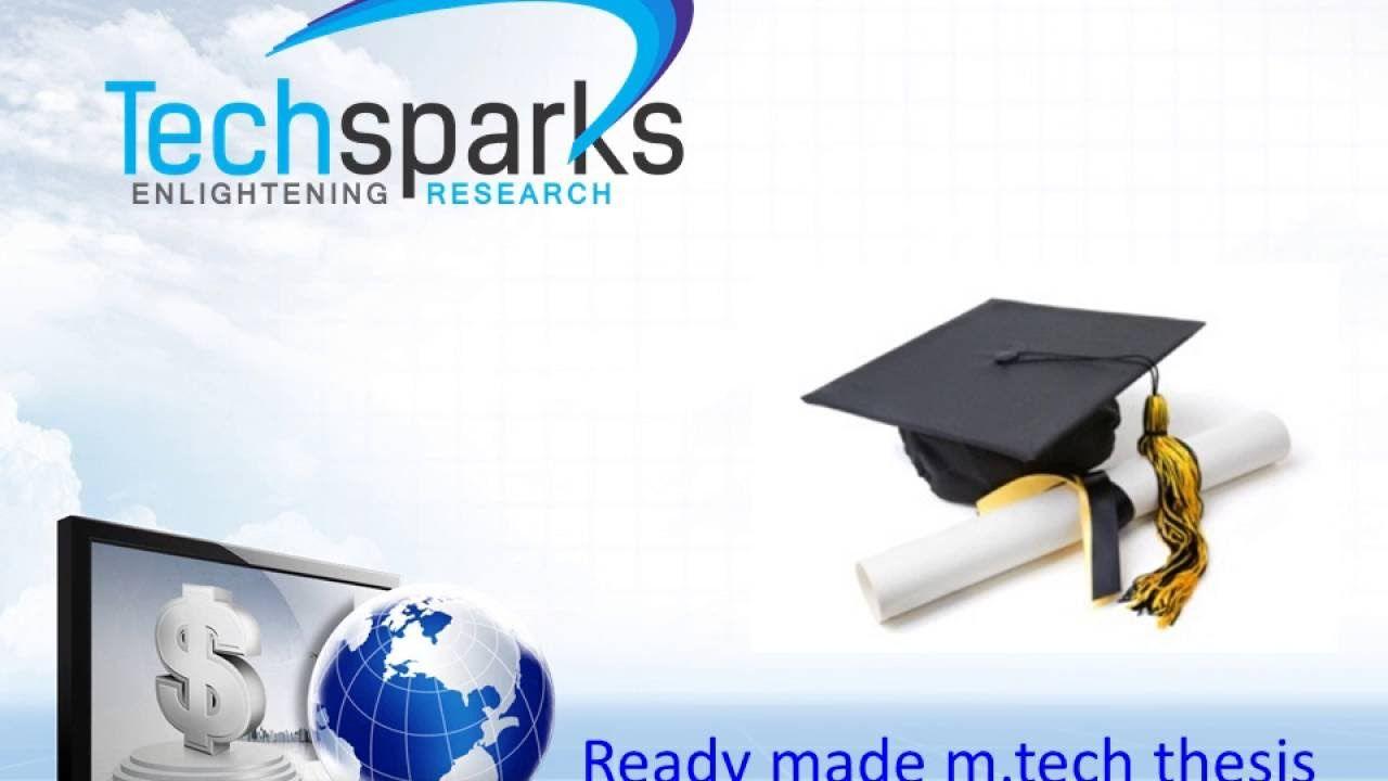 Readymade Thesi Help In Patiala Techspark Cloud Computing Preparation Dissertation