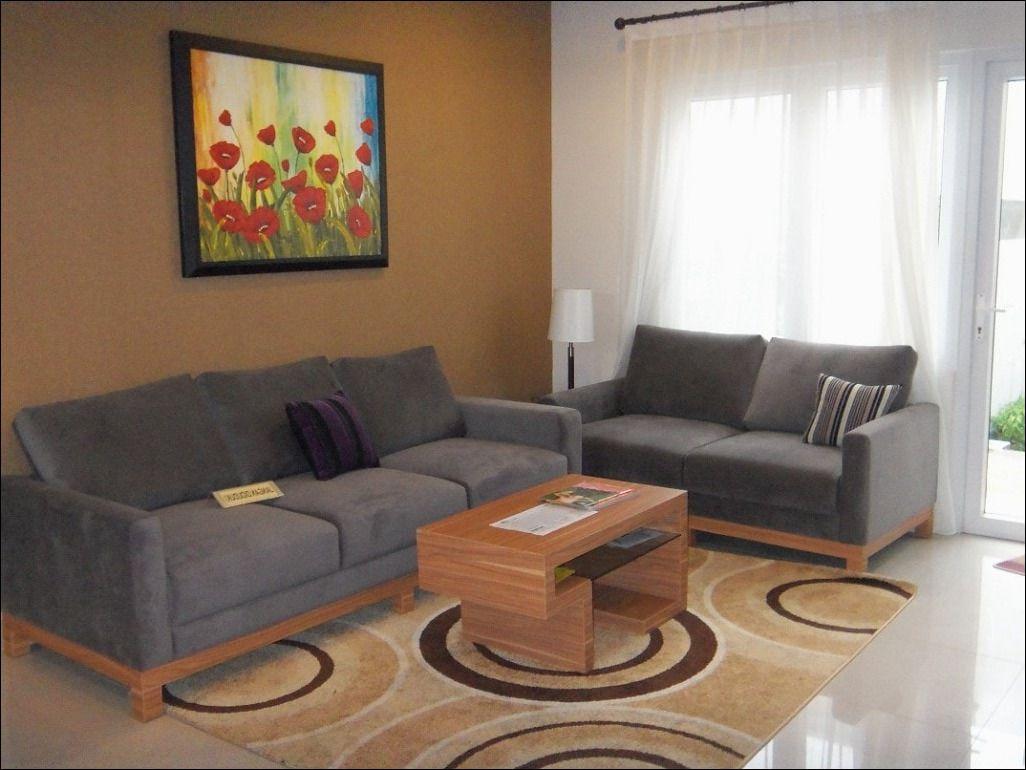 Desain Ruang Tamu Minimalis Ukuran 3x4 Ruang Tamu Rumah Desain Interior Interior