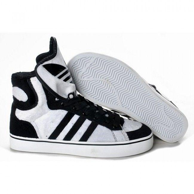 ingrosso mens adidas jeremy scott panda ii le scarpe