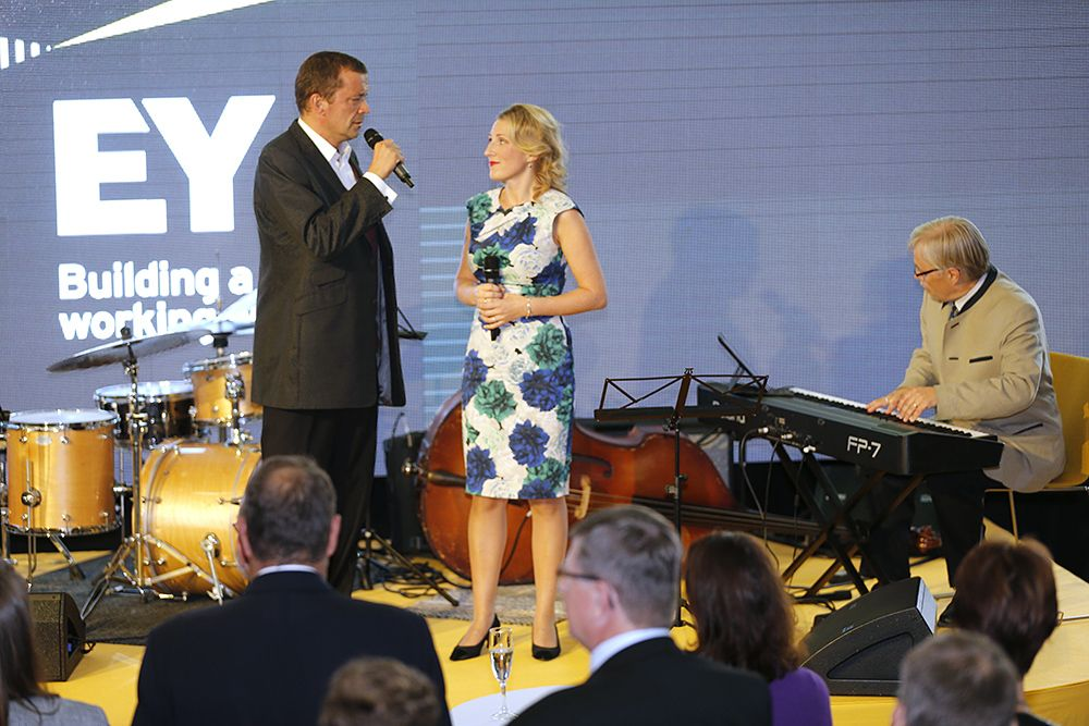 Pin On Life At Ey In Finland