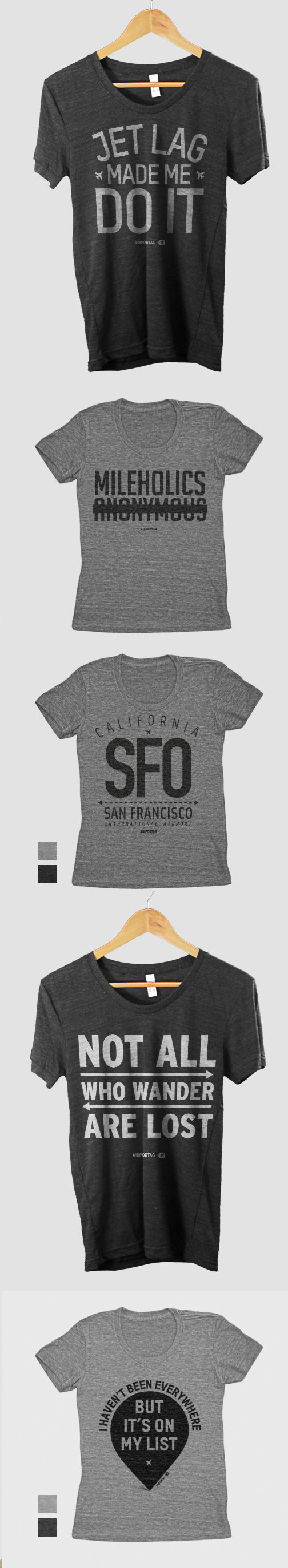 Black light t shirt ideas - Travel Quote T Shirts