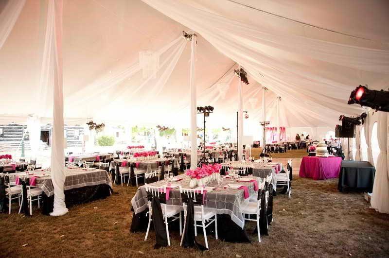 Wedding Tent Rentals Dayton Ohio Tent Rentals Wedding Tent Tent
