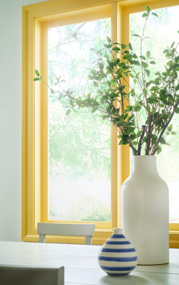 Color of the Month: Lemon Burst | Warm Walls | Pinterest | Lemon ...