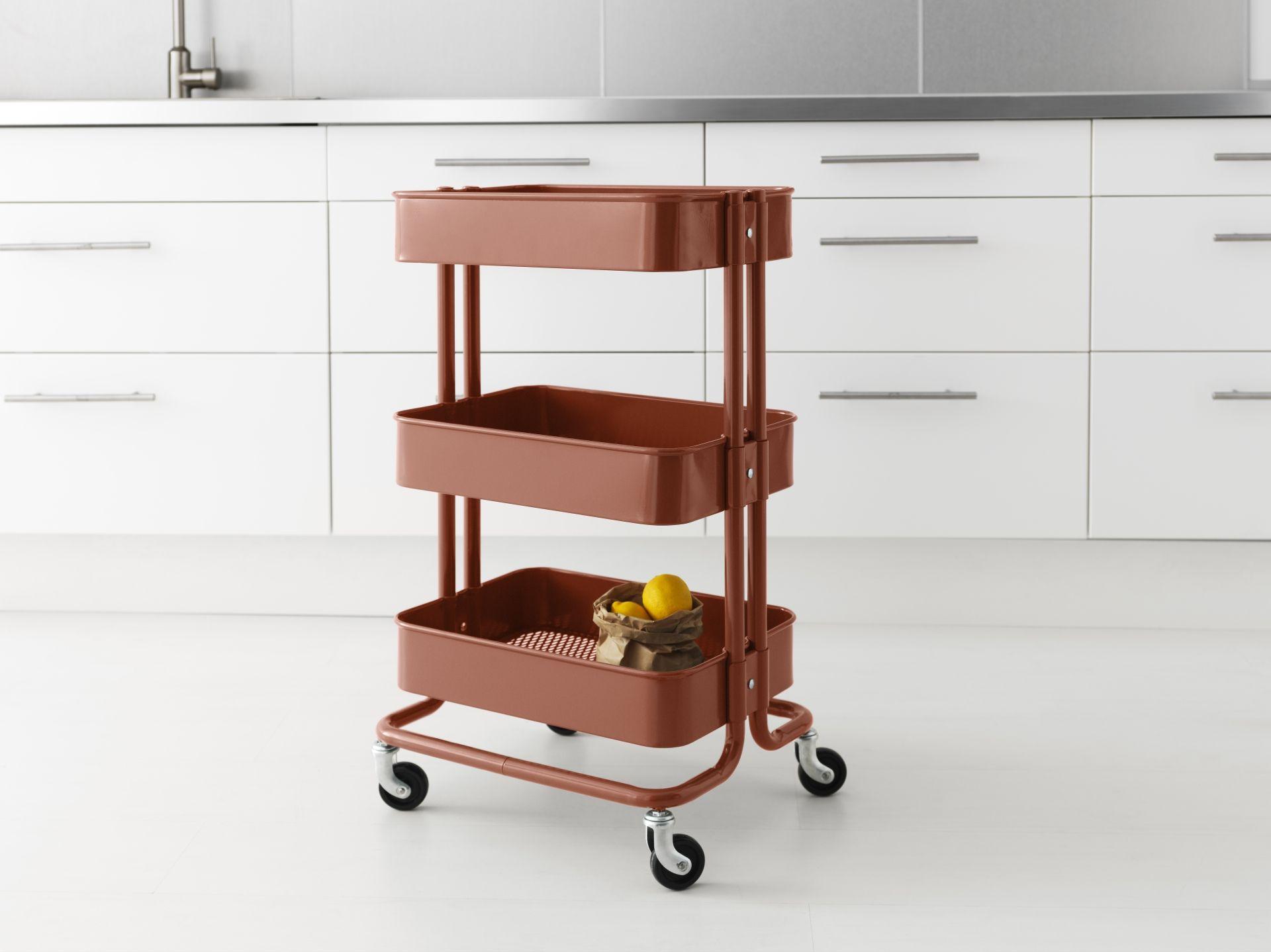 Ikea keuken trolley u2013 informatie over de keuken