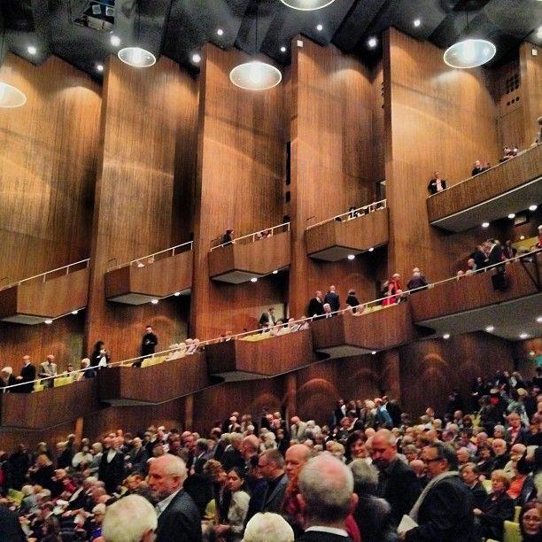 Deutsche Oper Berlin Pictures Of Germany Berlin Germany Berlin