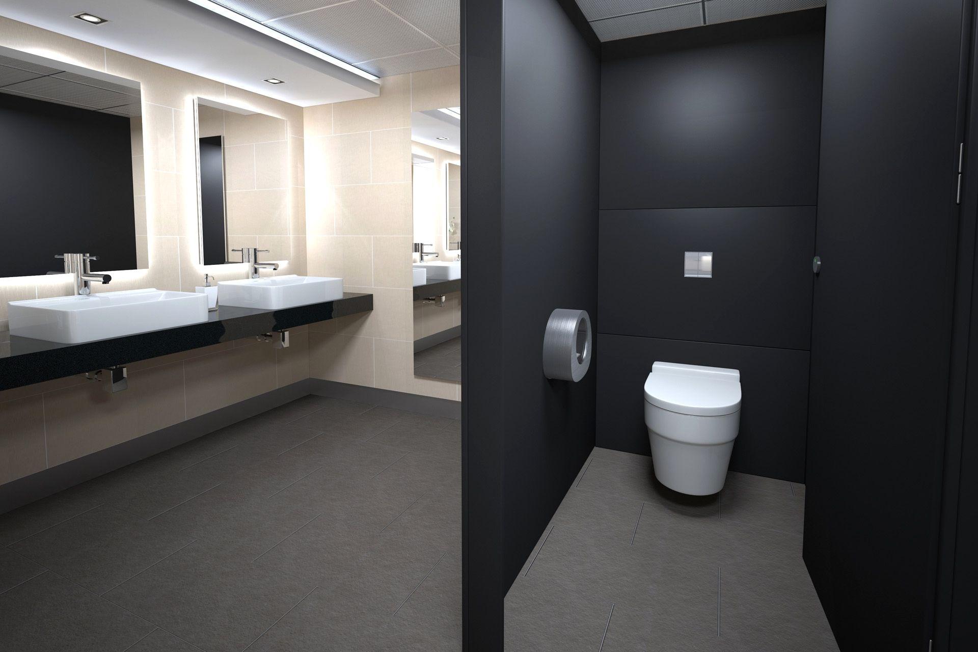 50 Creative Industrial Bathroom Decor Ideas That You Can Create
