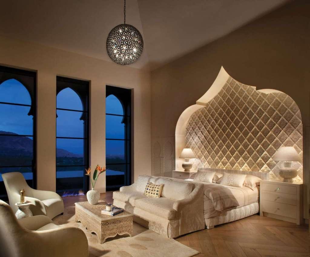 Luxuriöse Schlafzimmer, in denen Sie schlafen möchten | Home ...