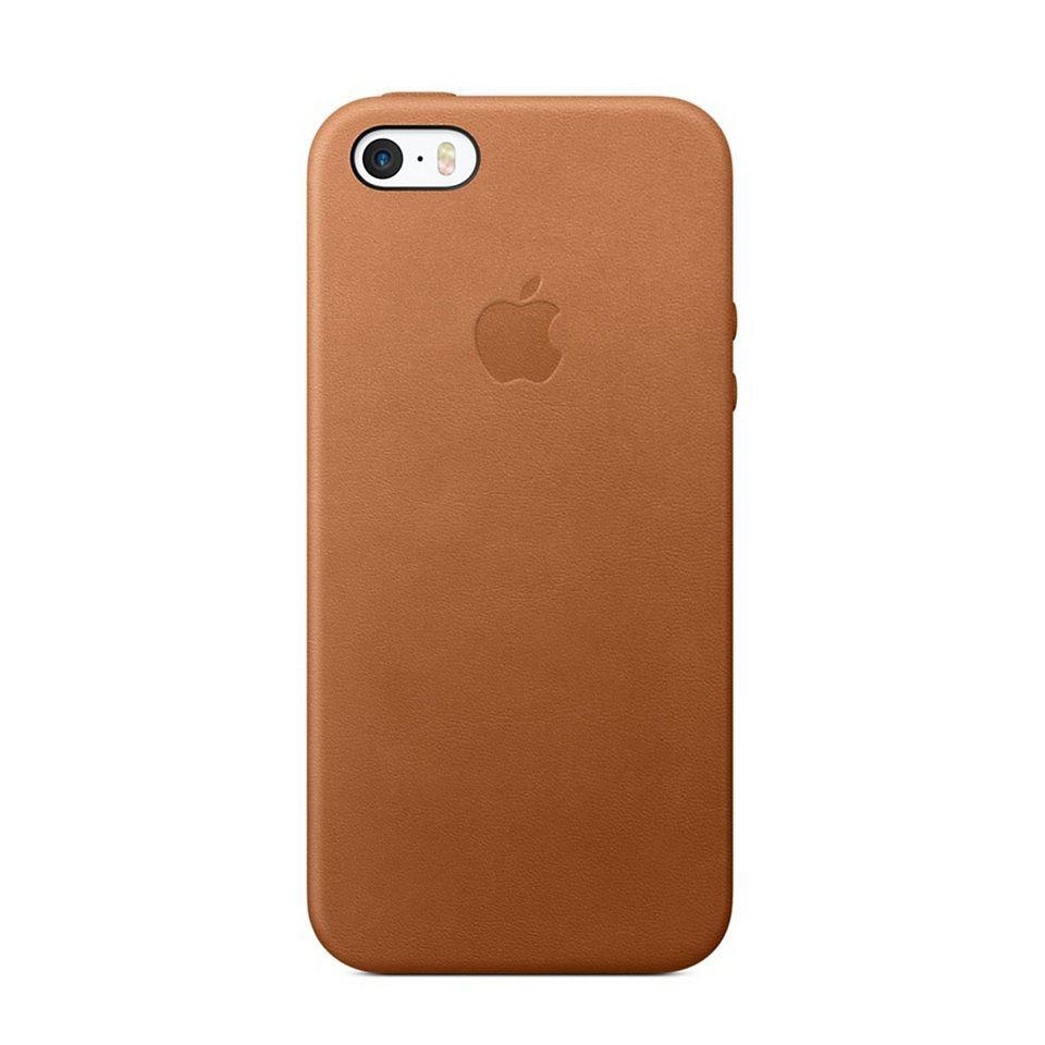 Schon APPLE Schutzhülle »iPhone SE Leder Case« Jetzt Bestellen Unter: ...