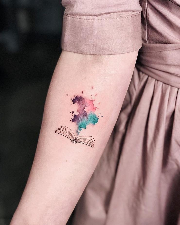 Small And Simple Orchid Tattoo Google Search Tatuagem Delicada