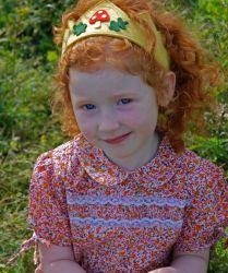 #girl crown