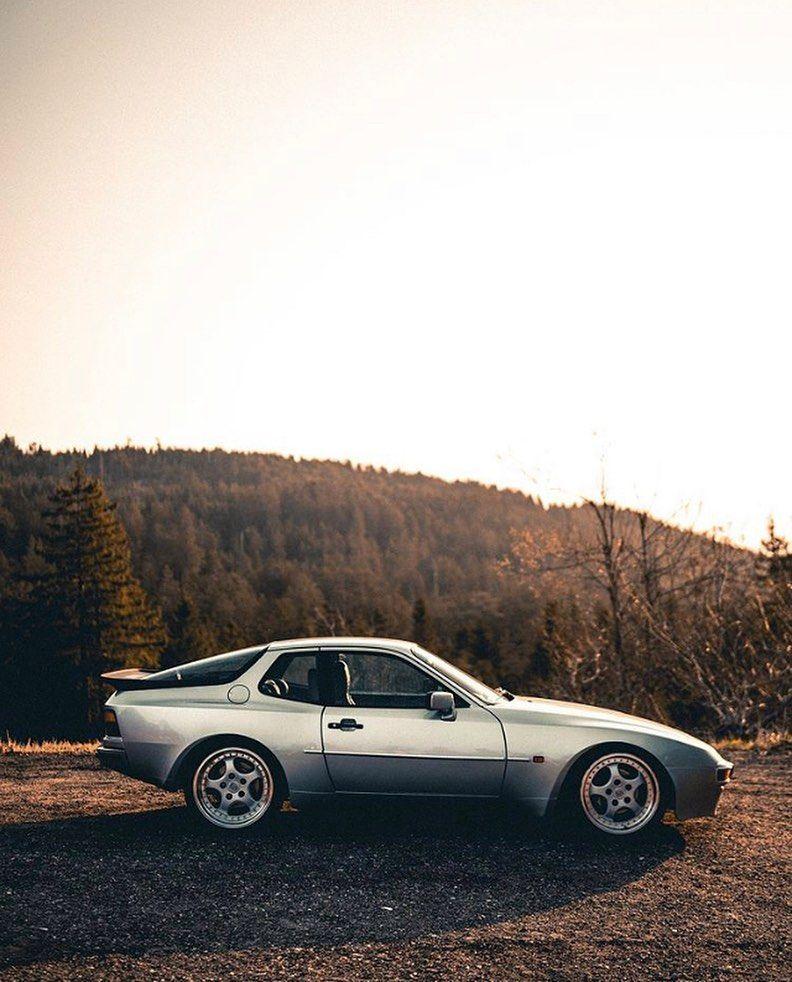 Pin Auf Porsche