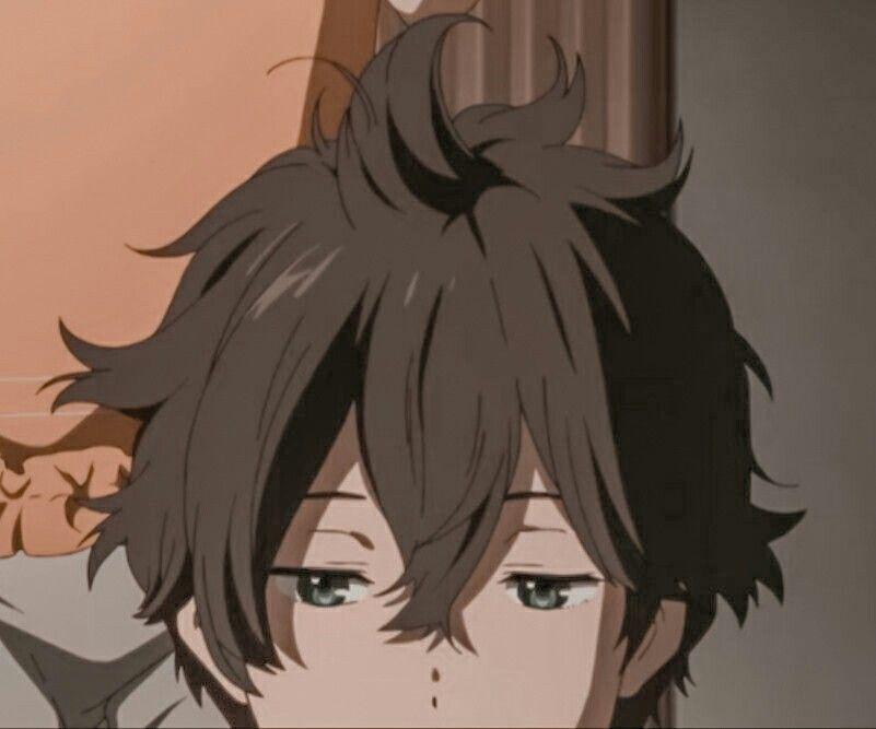 C H A T I M E Hyouka Anime Boyfriend Cute Anime Boy