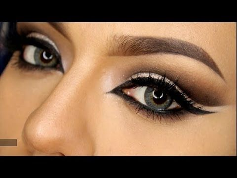 how to eye makeup tutorial for beginners  full 30 minutes