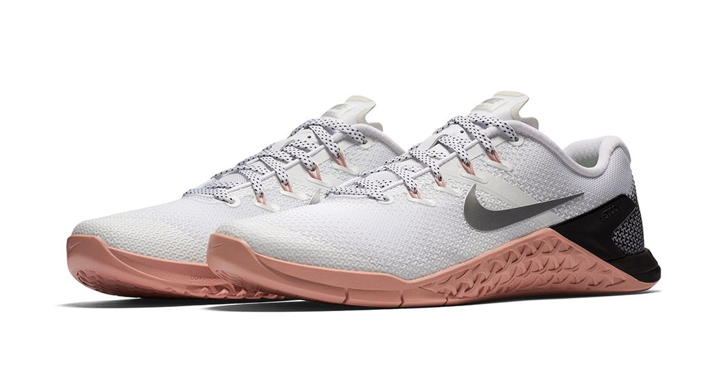 hot sale online b42ca 5a620 Nike Metcon 4   Fit   Sneakers nike, Crossfit shoes, Nike