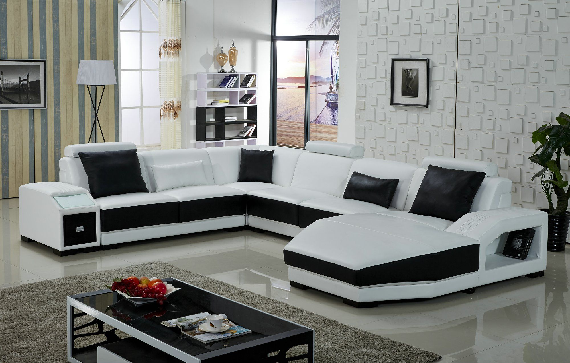 Contemporary Sofa Sets L BZ1204 1 China Lizz Furniture Co Ltd