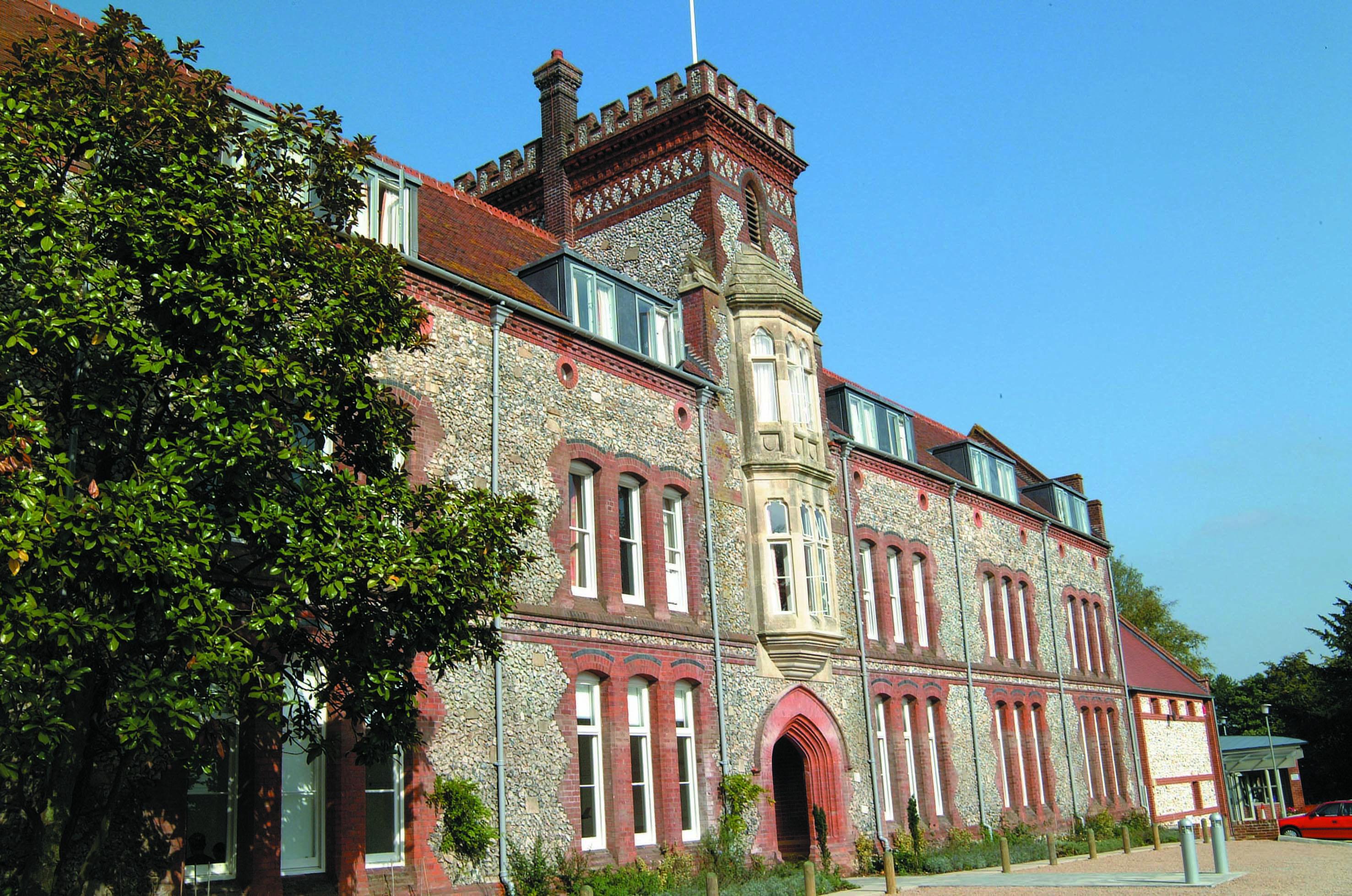 The University Of Winchester Weddings Wedding Venue Hampshire