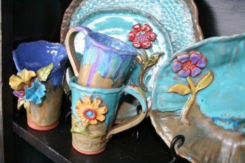 Spirit Song Pottery