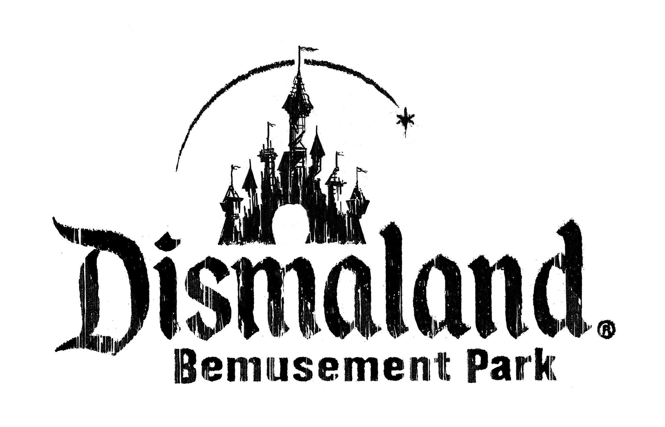 Banksy Releases the Official Trailer for His Dismaland Bemusement Park Art…