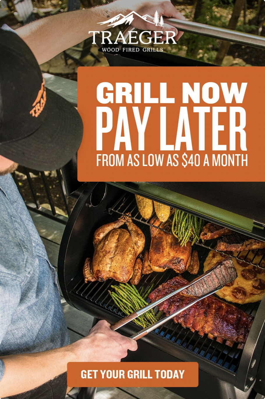 Shop Traeger Grills in 2020 | Traeger grill, Grilling ...