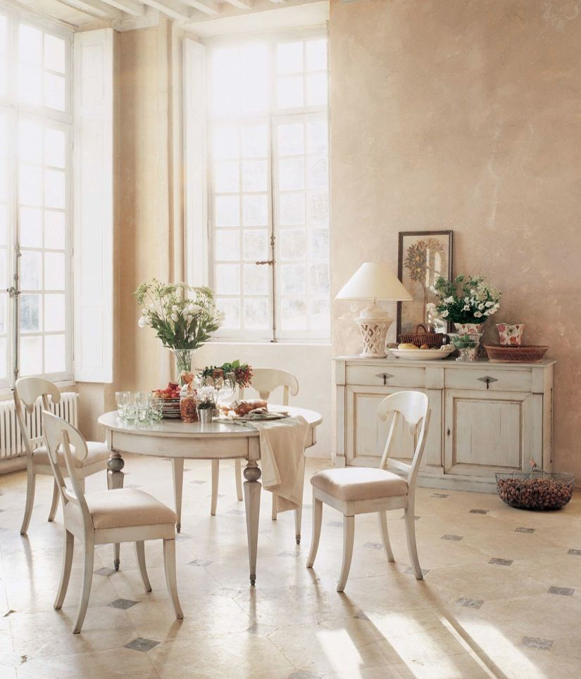 ZsaZsa Bellagio: Shabby, Rustic, French Country Wonderful | Le ...