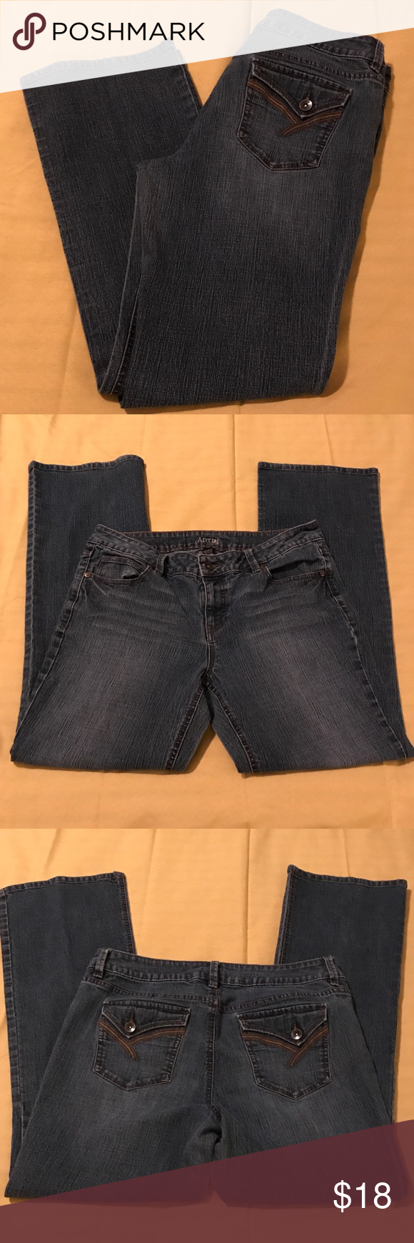 Apartment 9 Maxwell Fit Jeans | Cutting jeans, Conditioning and 30th
