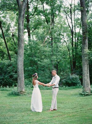 Sweet Rustic Barn Pennsylvania Wedding | Bröllop ...