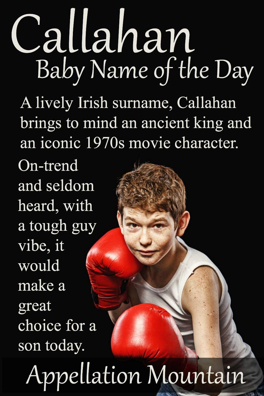 Tough guy name