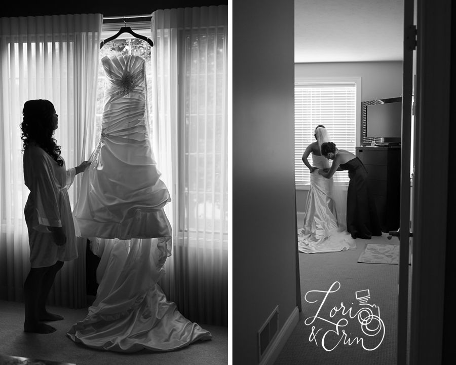 Pics For > Wedding Photography Bride Getting Ready