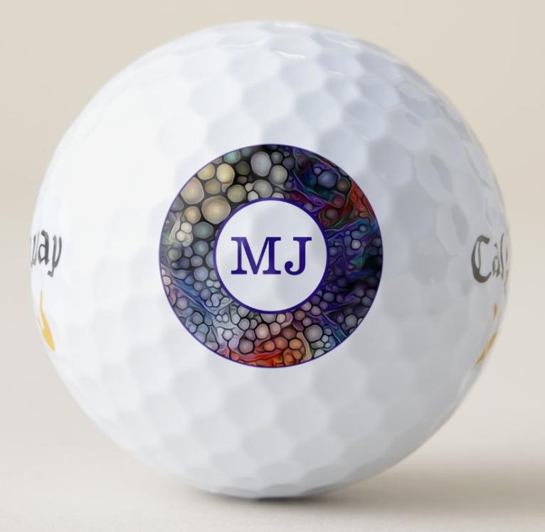 Personalised Callaway Golf Warbird Golf Balls Zazzle Com In 2020 Callaway Golf Golf Ball Golf Gifts