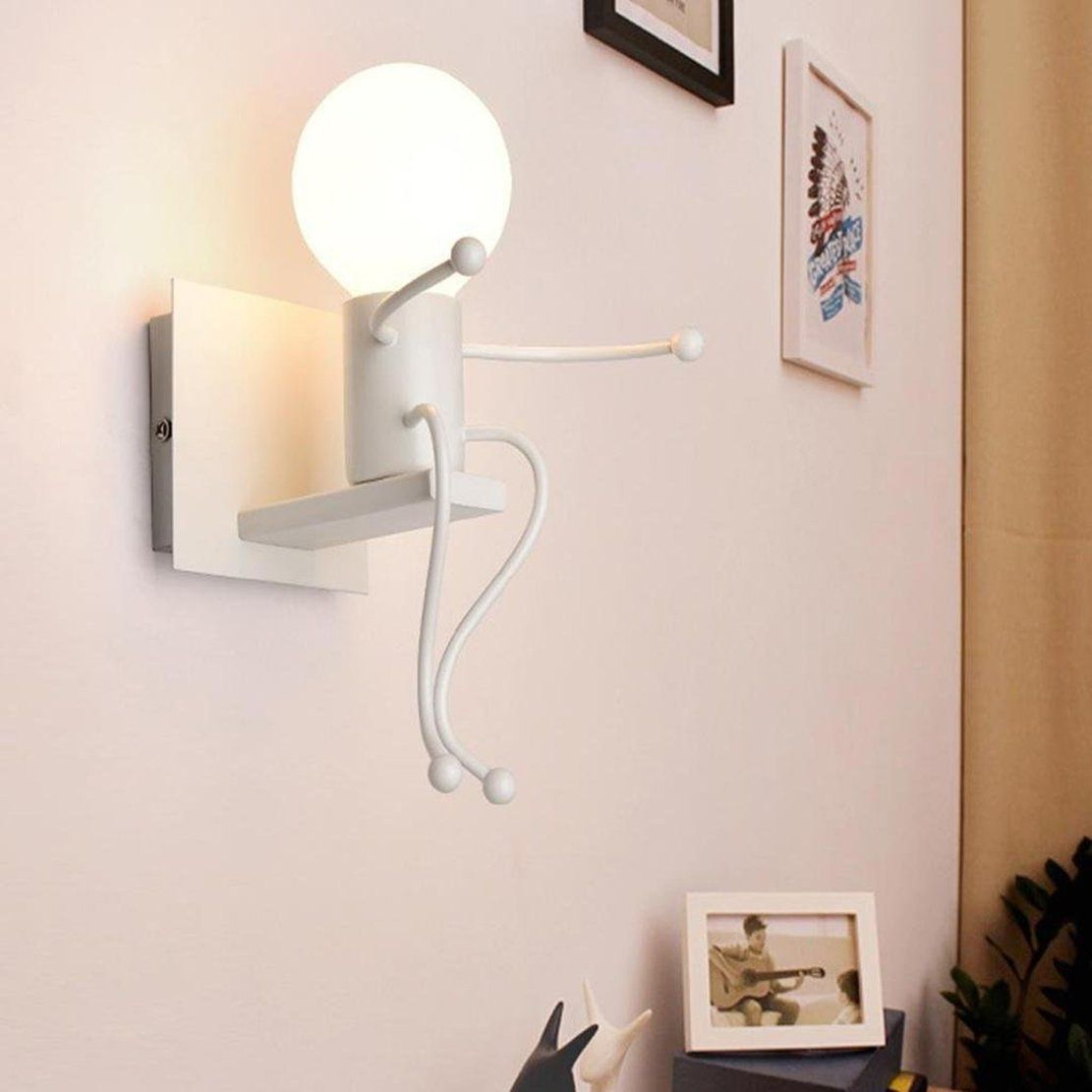Cool Product Alert Cute Led Wall Sconces Wall Lights Led Wall Sconce Wall Mount Light Fixture