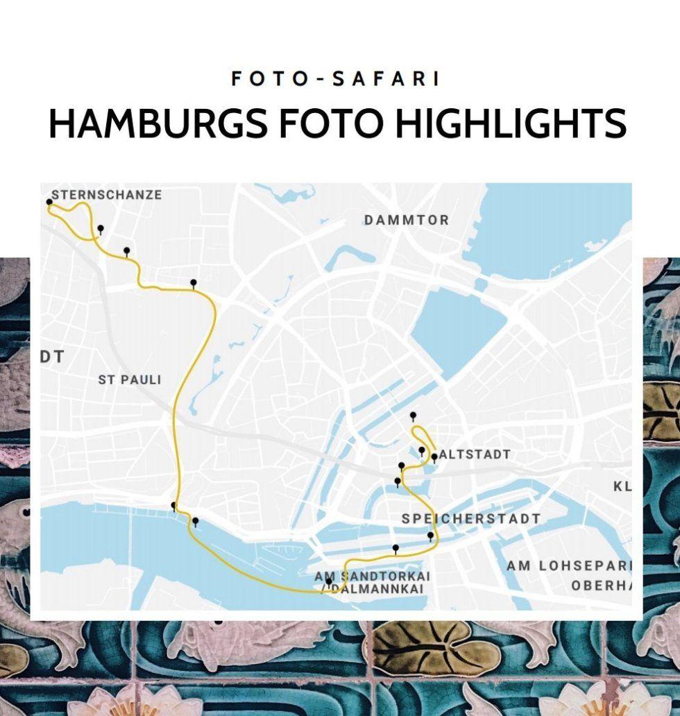 Hamburgs Beste Fotospots Auf St Pauli Ein Tour Guide Safari