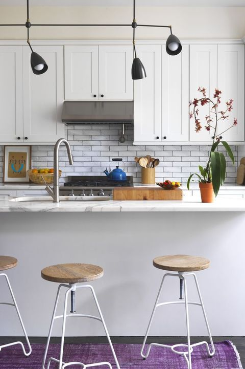 Brilliant Small Kitchen Ideas Youre Sure to Love