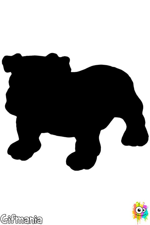 bulldog #bulldog #drawing #dogs | Gg | Pinterest | Dibujo, Colorear ...