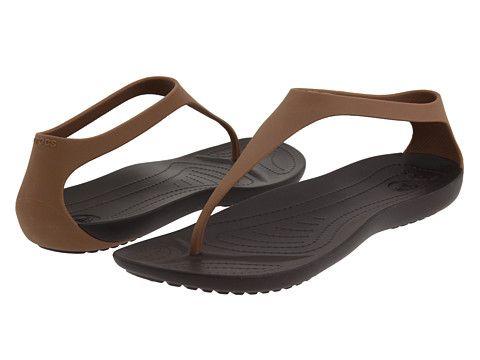 Crocs sexi flip flop