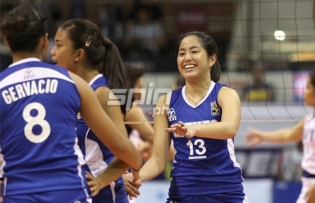 Do the Math: Shakey's V-League Open Conference Edition