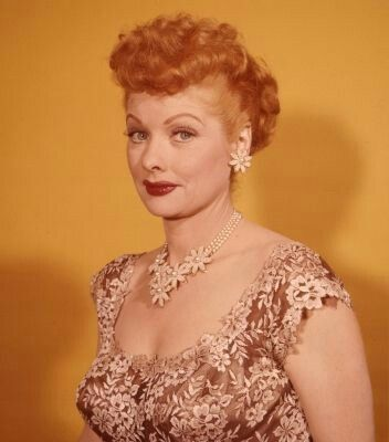 Lucille Ball」おしゃれまとめの...