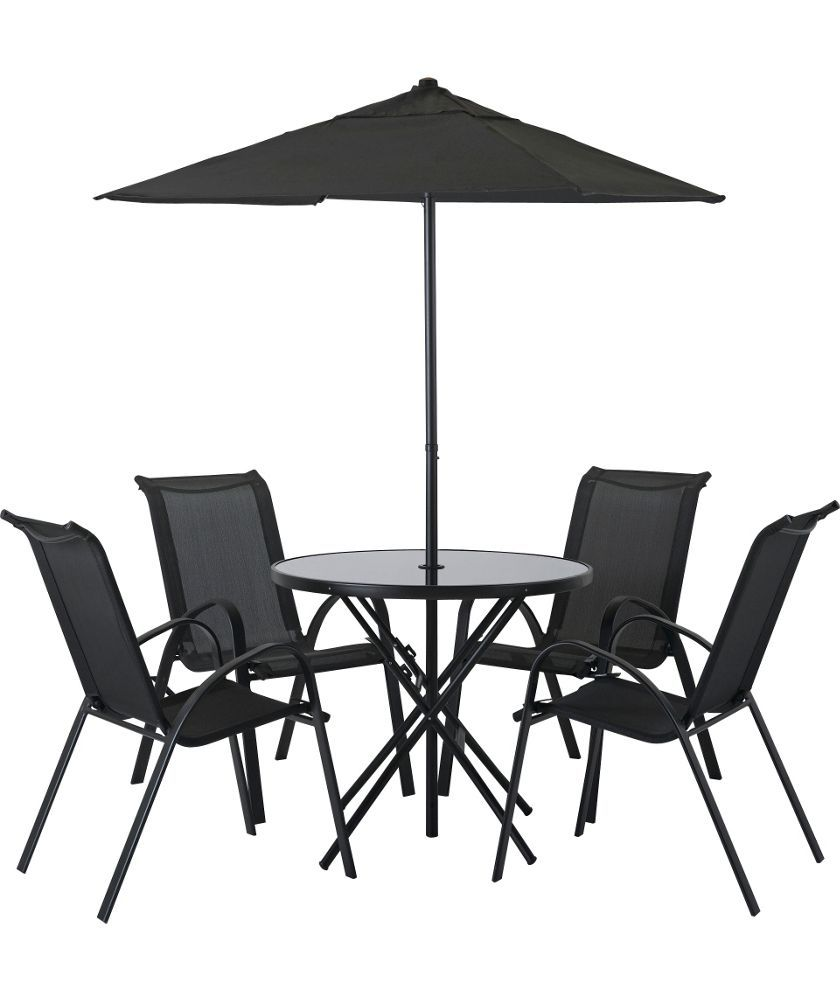 Argos Sicily Garden Table And Chairs