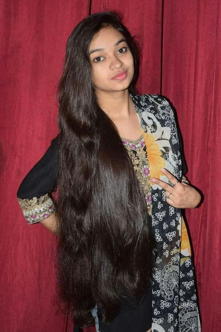 Pin By Preksha Pujara On Best Indian Hair Style Long Indian Hair Indian Long Hair Braid Long Hair Styles