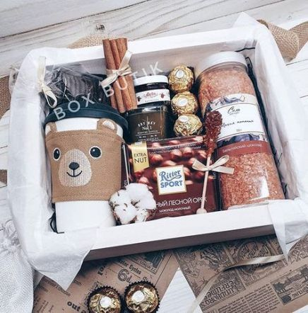 Diy Christmas Gifts For Bff Friends Cute Ideas 37 Ideas For 2019