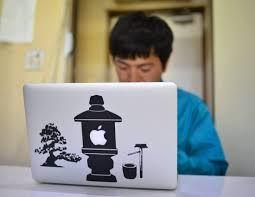 「企業 ステッカー mac」の画像検索結果