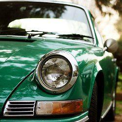 manchannel:  my old porsche  Porsche 911 Carrera Coupe
