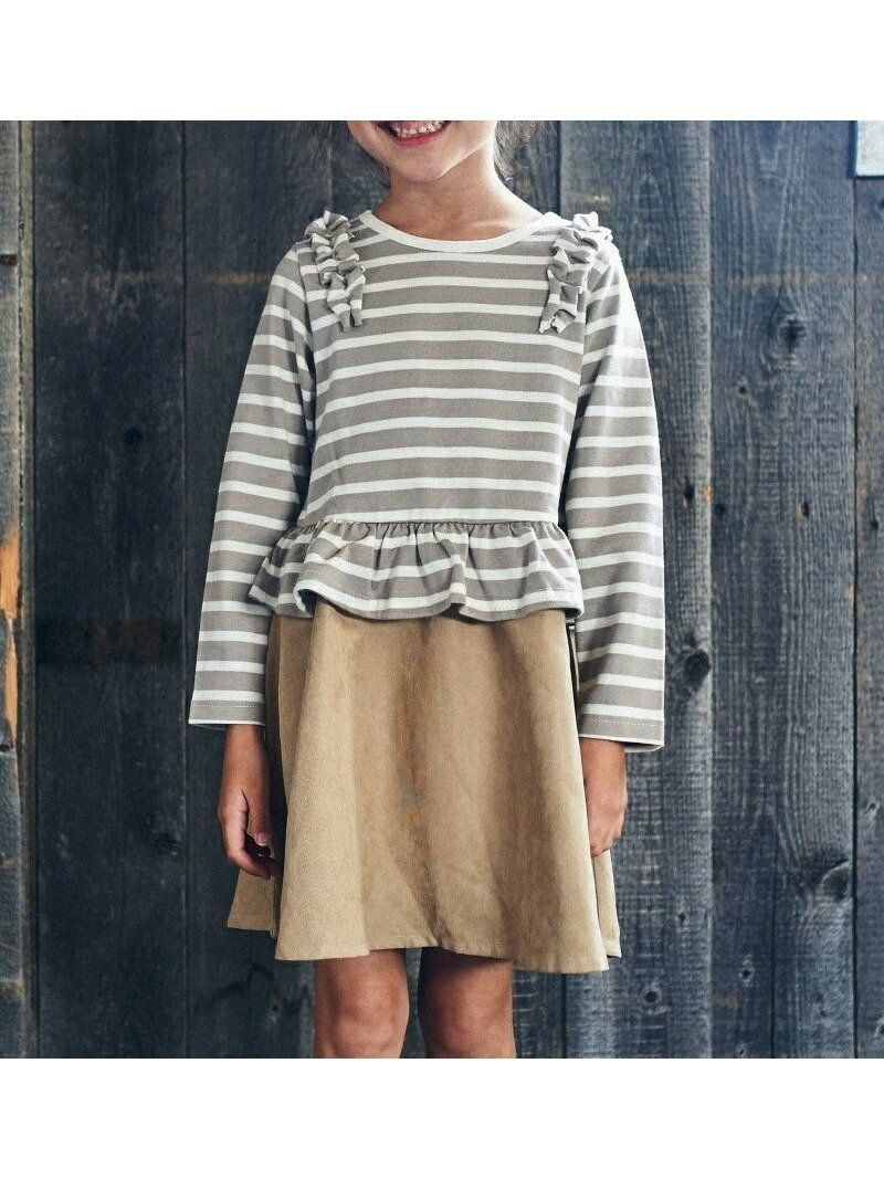 58460d9c0b6f1  グリーンレーベルリラクシング UNITED ARROWS green label relaxing   KIDS の キッズ