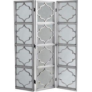 Pier 1 Imports Helena Room Divider Silver Pier1imports
