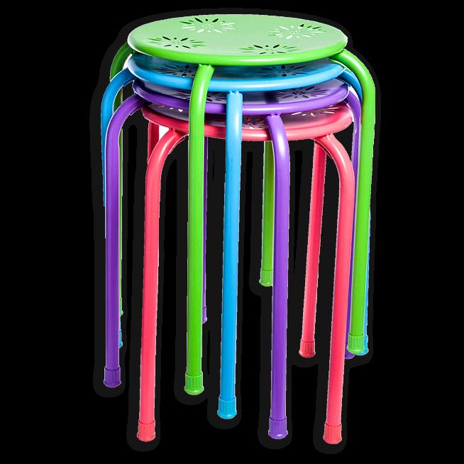 Sensational 5 Stools Fro Five Below Stool Classroom Stools Cheap Stools Inzonedesignstudio Interior Chair Design Inzonedesignstudiocom