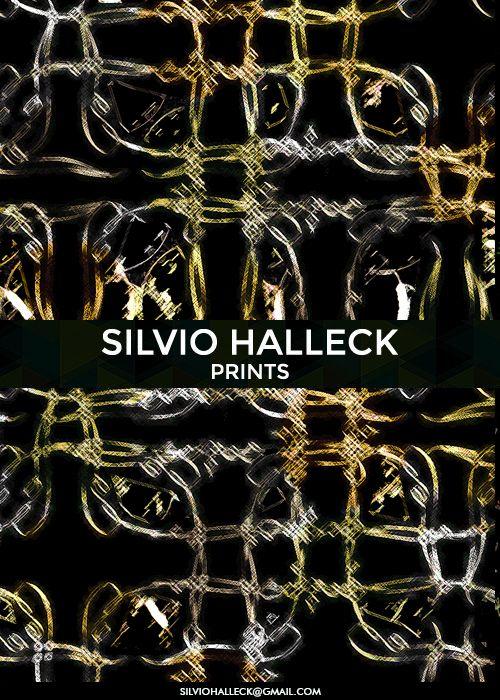 exclusive prints: silviohalleck@gmail.com  // nightclub pattern, club, decoração, interiores