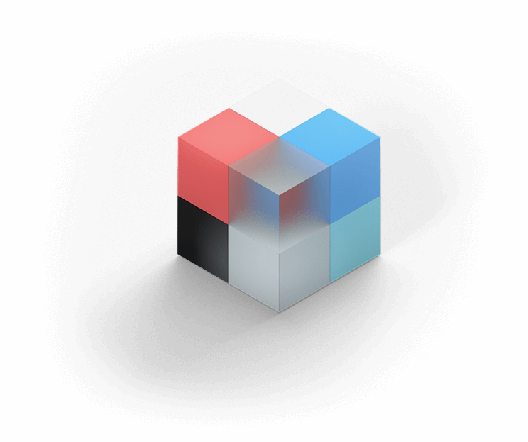 Microsoft Introducing Fluent Design System Fluent Design Isometric Design Design System