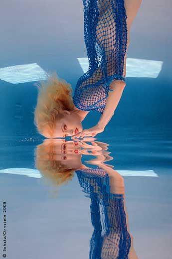 Underwater Photography by Howard Schatz | Underwater