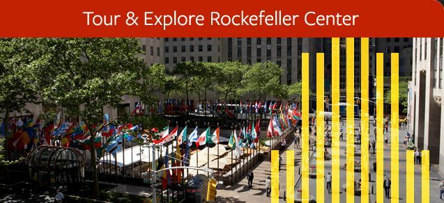 Things to do in NYC - Fun Things to do in New York, Manhattan & Midt nyctouristattractions #nycfall #rockefellercenter #freethingstodo #funthings #newyorktravel #30rock #summertravel #beachthemes